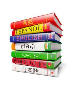 The benefits of knowing more than one language